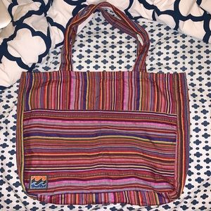 Billabong Tote Bag!